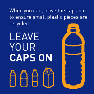 Leave Your Caps On