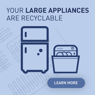 Large Appliances - Learn More
