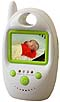 Video Baby Monitors and Camera Systems