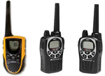 Walkie-Talkies and CB Radios