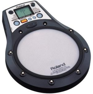 Electronic Rhythm Trainers & Percussion Pads