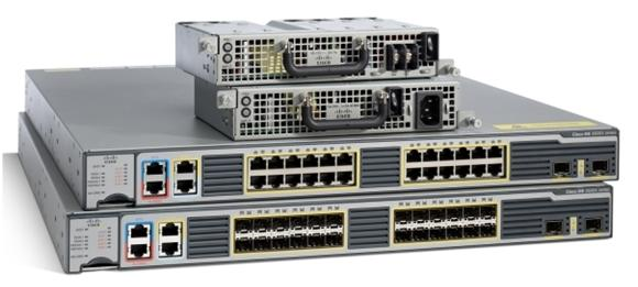 Ethernet Switches, Networking Products (includes security appliances & firewalls)