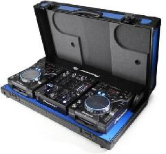 DJ Mixers & Electronic Audio Devices