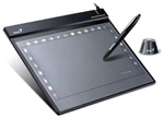 Graphic Tablet without Display
