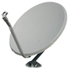 Small Satellite Dishes